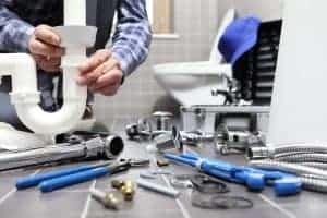 תיקון צנרת מים עם מומחה לאיתור נזילות