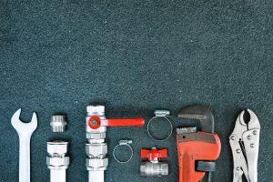 כלים לאיתור ותיקון צנרת